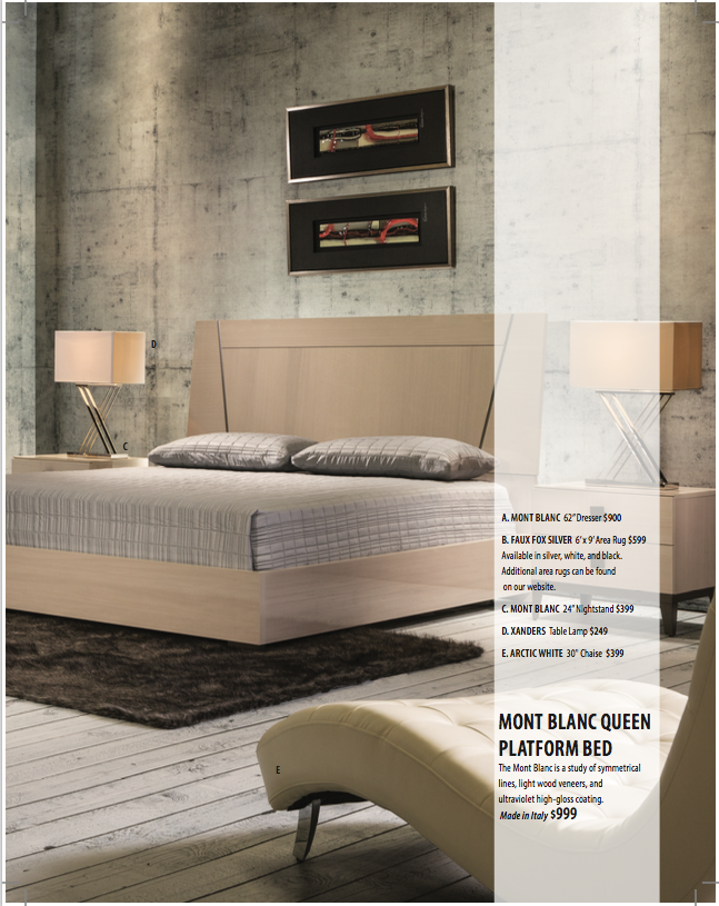 El Dorado Furniture Spring 2016 Catalogue - Sample 8
