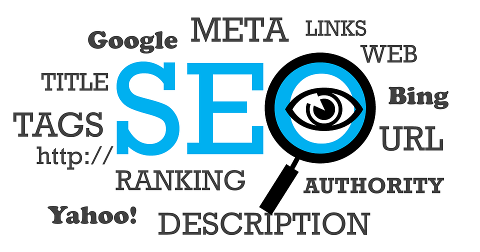 Understand SEO with Siren Publications